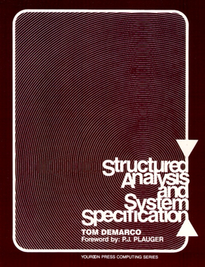 structuredAnalysisAndSystemsDesign