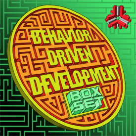 Behavior-Driven Development Box Set