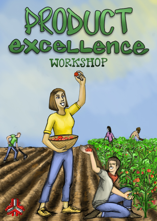 Product Excellence Workshop