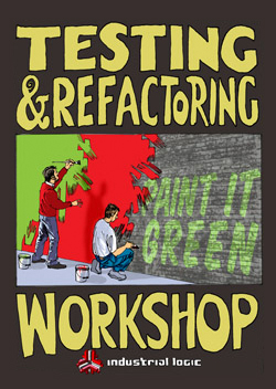Testing & Refactoring Workshop
